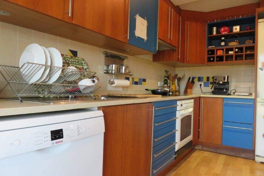 Dénia,Alicante,España,3 Bedrooms Bedrooms,2 BathroomsBathrooms,Apartamentos,20844