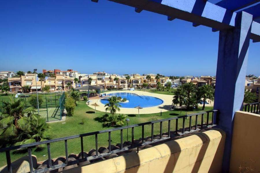 El Verger,Alicante,España,3 Bedrooms Bedrooms,2 BathroomsBathrooms,Apartamentos,20845