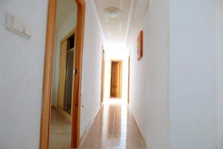 Dénia,Alicante,España,3 Bedrooms Bedrooms,2 BathroomsBathrooms,Apartamentos,20848