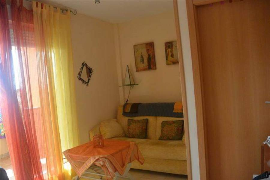 Dénia,Alicante,España,1 Dormitorio Bedrooms,1 BañoBathrooms,Apartamentos,20849