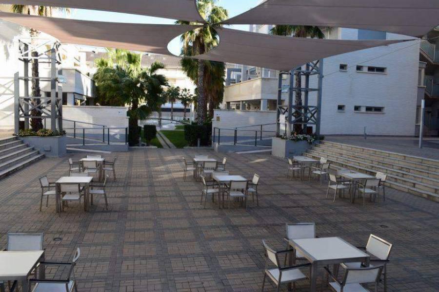 Dénia,Alicante,España,2 Bedrooms Bedrooms,2 BathroomsBathrooms,Apartamentos,20853