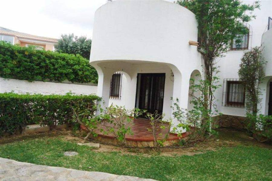 Dénia,Alicante,España,1 Dormitorio Bedrooms,1 BañoBathrooms,Apartamentos,20854