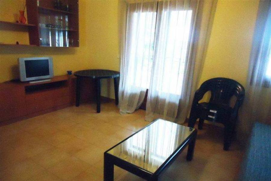 Dénia,Alicante,España,1 Dormitorio Bedrooms,1 BañoBathrooms,Apartamentos,20854