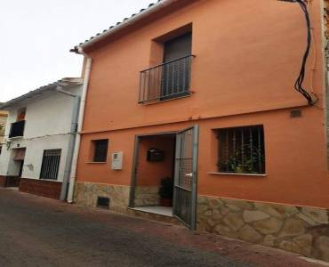 Ondara,Alicante,España,1 Dormitorio Bedrooms,2 BathroomsBathrooms,Apartamentos,20856