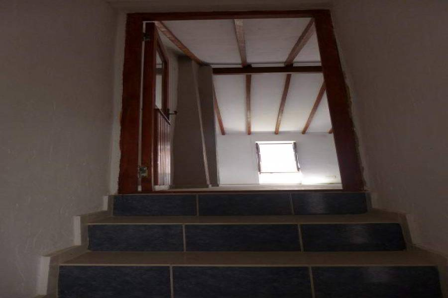 Pego,Alicante,España,3 Bedrooms Bedrooms,2 BathroomsBathrooms,Casas de pueblo,20857