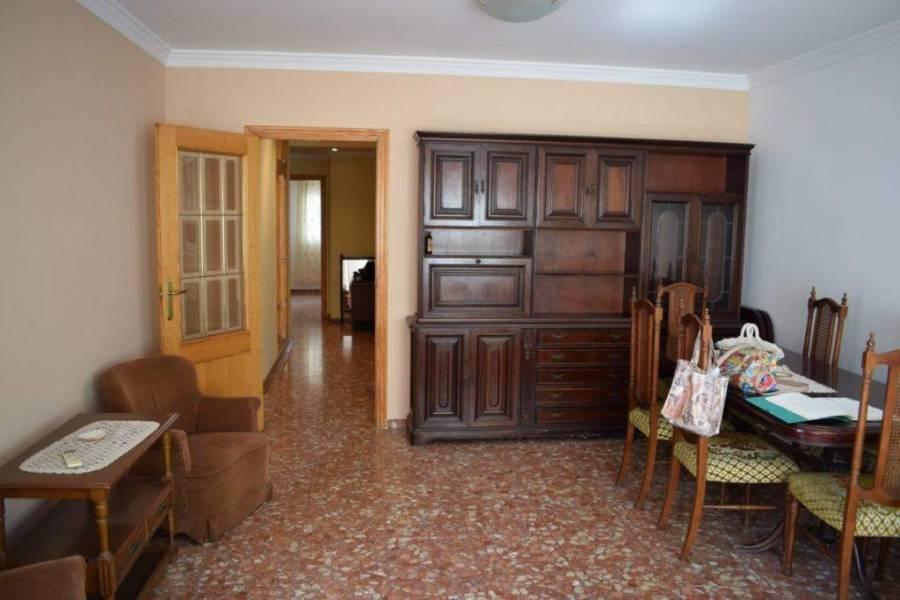 Dénia,Alicante,España,3 Bedrooms Bedrooms,2 BathroomsBathrooms,Apartamentos,20858