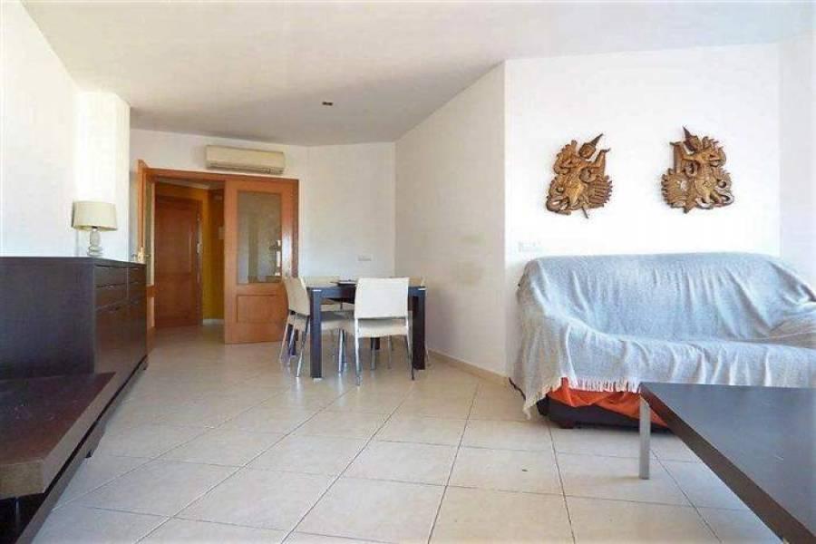 Dénia,Alicante,España,3 Bedrooms Bedrooms,2 BathroomsBathrooms,Apartamentos,20859