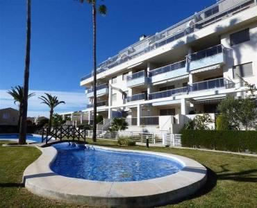 Dénia,Alicante,España,3 Bedrooms Bedrooms,2 BathroomsBathrooms,Apartamentos,20861