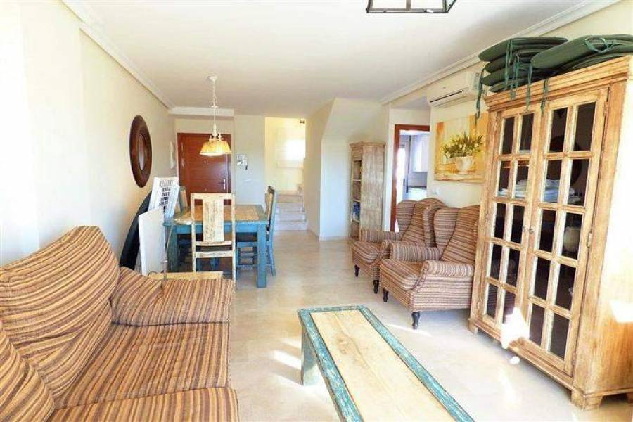 Dénia,Alicante,España,3 Bedrooms Bedrooms,2 BathroomsBathrooms,Apartamentos,20861