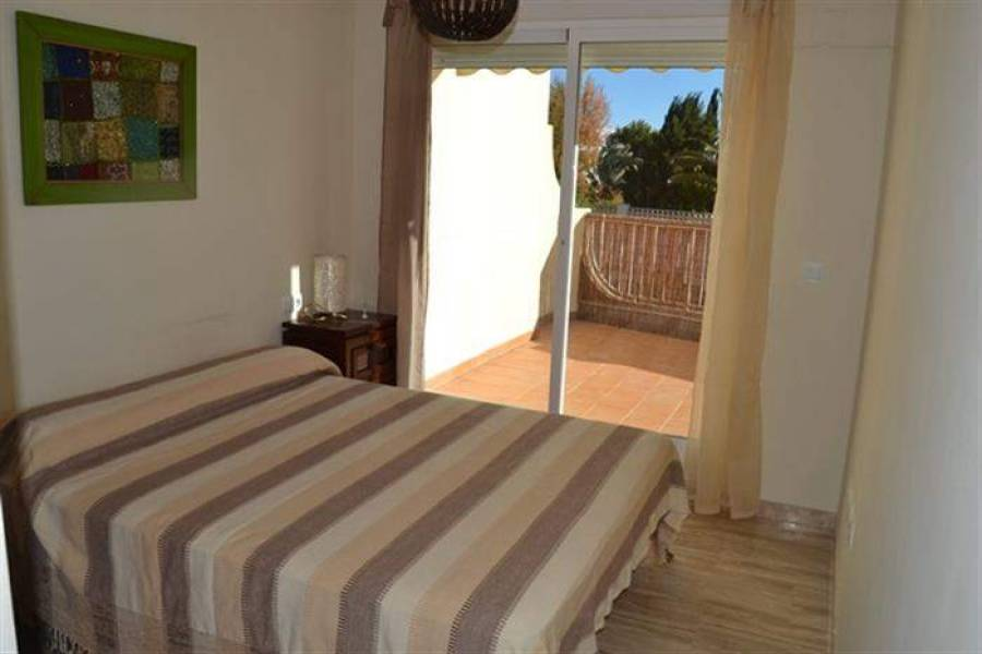 Dénia,Alicante,España,2 Bedrooms Bedrooms,2 BathroomsBathrooms,Apartamentos,20863