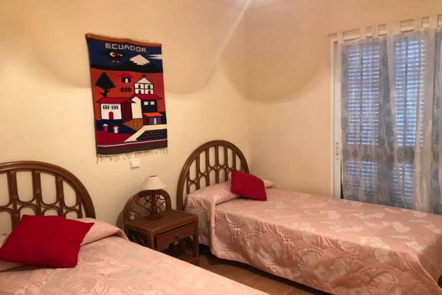 Dénia,Alicante,España,2 Bedrooms Bedrooms,1 BañoBathrooms,Apartamentos,20867