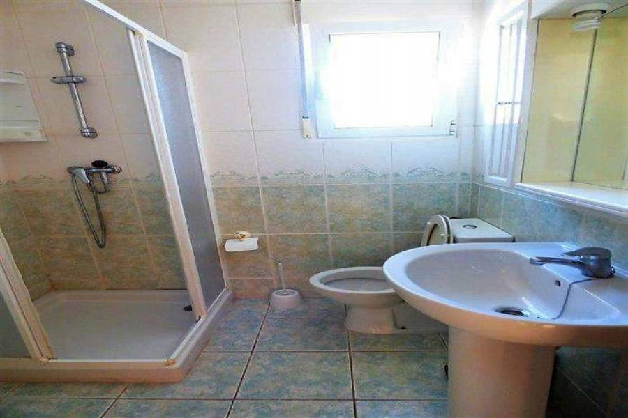 Dénia,Alicante,España,4 Bedrooms Bedrooms,2 BathroomsBathrooms,Apartamentos,20868