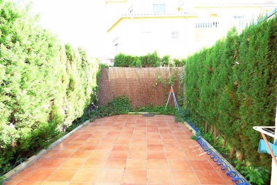 Dénia,Alicante,España,4 Bedrooms Bedrooms,3 BathroomsBathrooms,Apartamentos,20871