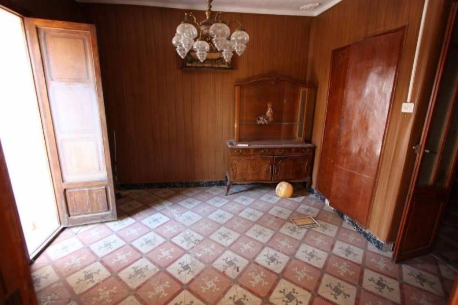 Orba,Alicante,España,7 Bedrooms Bedrooms,3 BathroomsBathrooms,Casas de pueblo,20873
