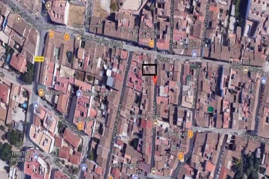Pedreguer,Alicante,España,Casas de pueblo,20874
