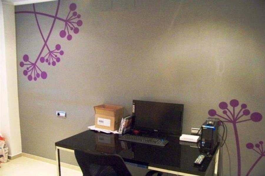 Gata de Gorgos,Alicante,España,3 Bedrooms Bedrooms,2 BathroomsBathrooms,Apartamentos,20877