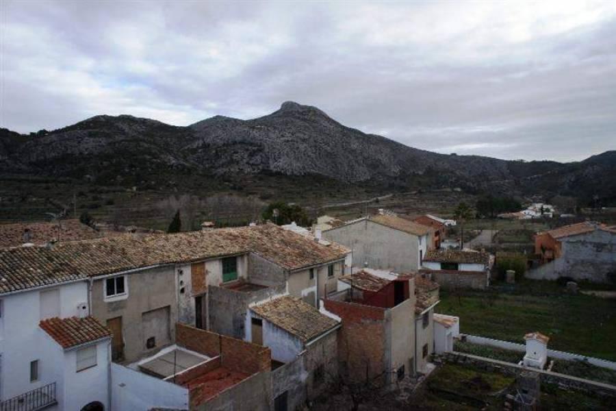 Fleix,Alicante,España,4 Bedrooms Bedrooms,3 BathroomsBathrooms,Casas de pueblo,20878