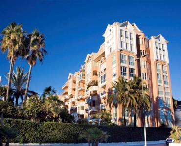 Dénia,Alicante,España,4 Bedrooms Bedrooms,3 BathroomsBathrooms,Apartamentos,20881
