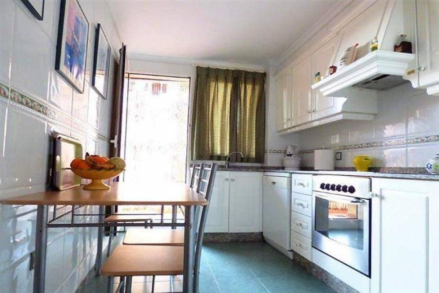 Dénia,Alicante,España,3 Bedrooms Bedrooms,2 BathroomsBathrooms,Apartamentos,20882