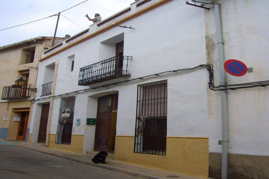 Parcent,Alicante,España,3 Bedrooms Bedrooms,2 BathroomsBathrooms,Casas de pueblo,20883