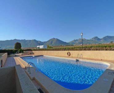 Llíber,Alicante,España,2 Bedrooms Bedrooms,1 BañoBathrooms,Apartamentos,20888