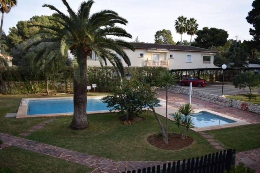 Dénia,Alicante,España,2 Bedrooms Bedrooms,1 BañoBathrooms,Apartamentos,20891