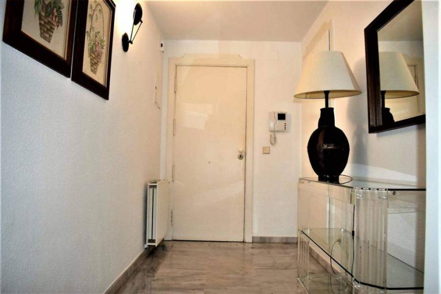 Dénia,Alicante,España,2 Bedrooms Bedrooms,2 BathroomsBathrooms,Apartamentos,20894