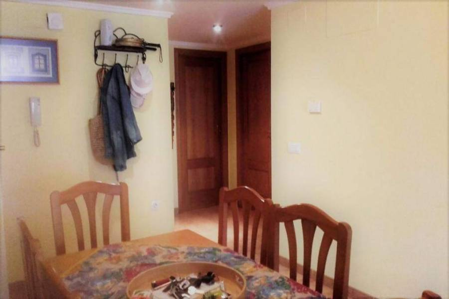 Dénia,Alicante,España,3 Bedrooms Bedrooms,2 BathroomsBathrooms,Apartamentos,20895