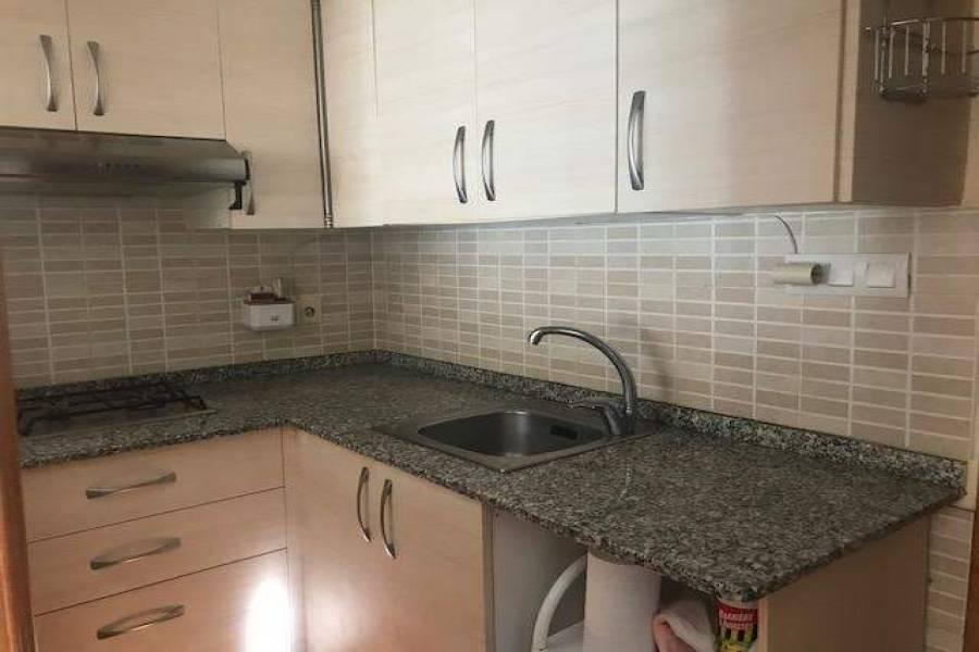 Dénia,Alicante,España,1 Dormitorio Bedrooms,1 BañoBathrooms,Apartamentos,20897