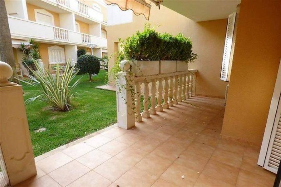 Dénia,Alicante,España,2 Bedrooms Bedrooms,3 BathroomsBathrooms,Apartamentos,20910