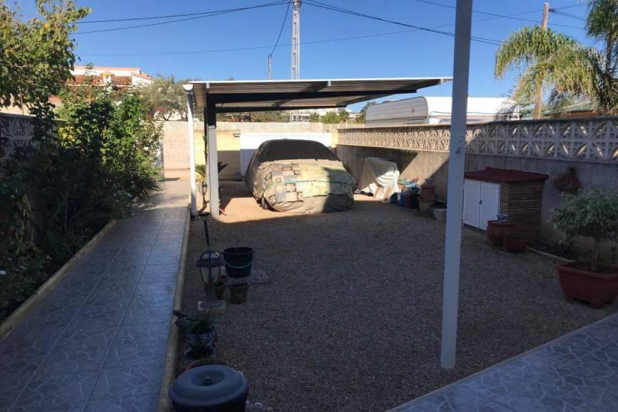 Dénia,Alicante,España,3 Bedrooms Bedrooms,2 BathroomsBathrooms,Apartamentos,20912