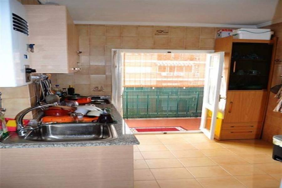 Dénia,Alicante,España,3 Bedrooms Bedrooms,1 BañoBathrooms,Apartamentos,20913