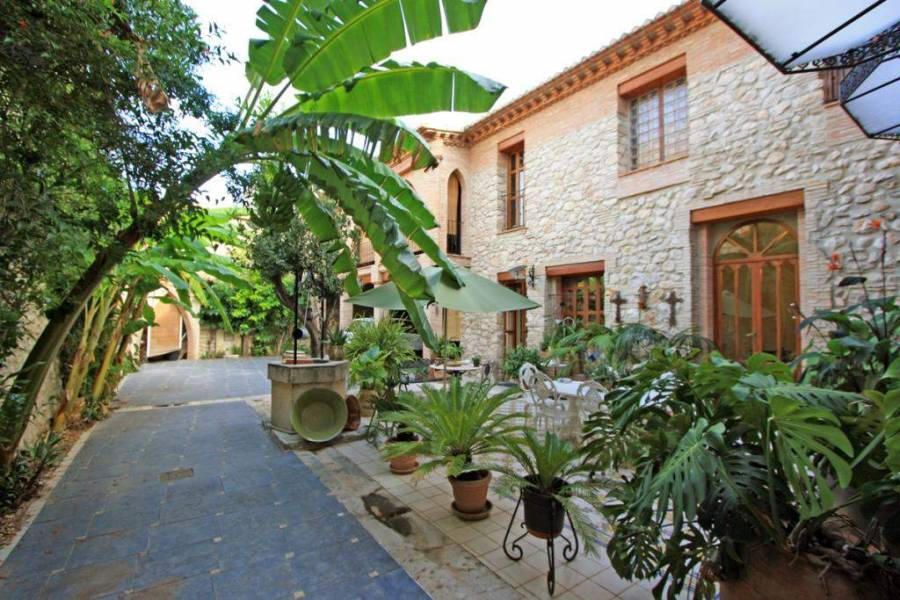 Pego,Alicante,España,7 Bedrooms Bedrooms,5 BathroomsBathrooms,Casas de pueblo,20915