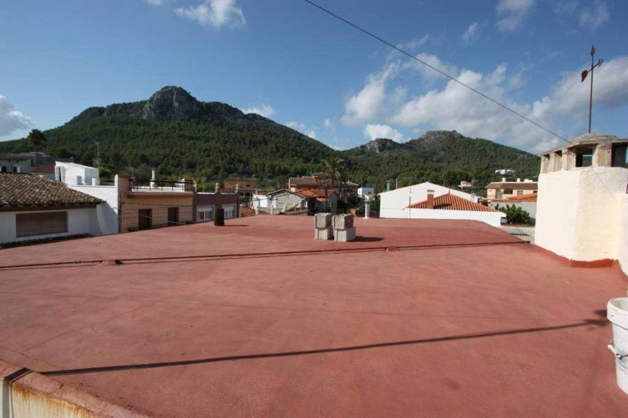 Orba,Alicante,España,Casas de pueblo,20916