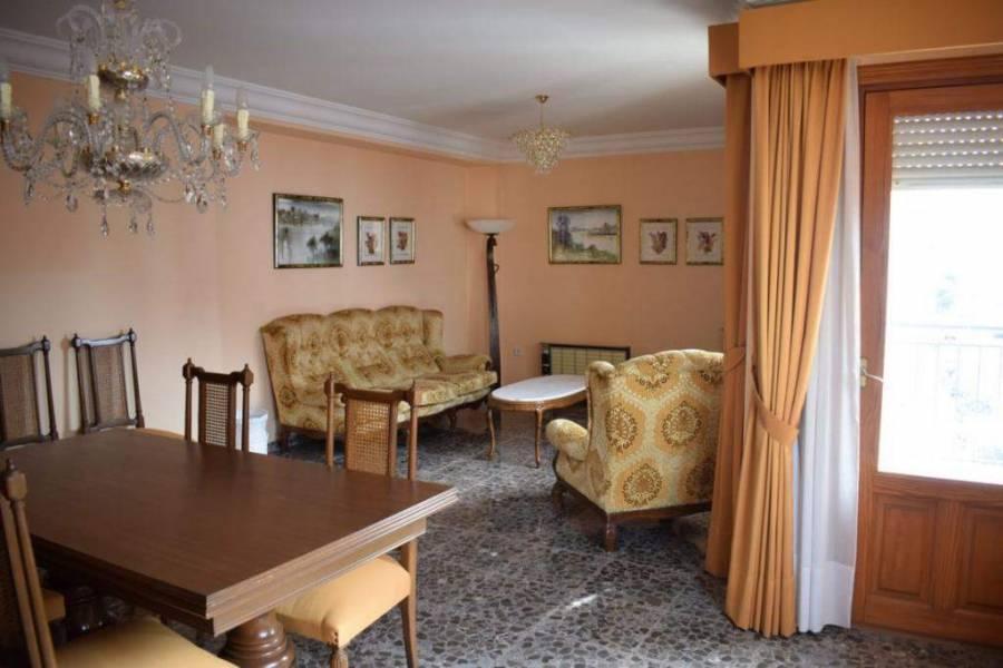 Dénia,Alicante,España,4 Bedrooms Bedrooms,2 BathroomsBathrooms,Apartamentos,20917