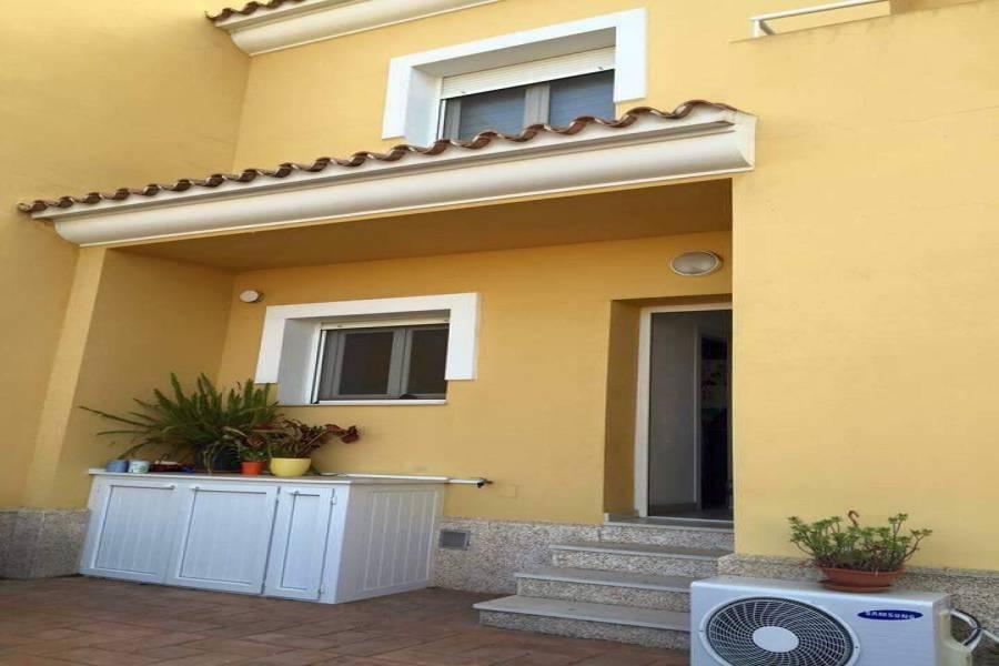 Els Poblets,Alicante,España,3 Bedrooms Bedrooms,2 BathroomsBathrooms,Apartamentos,20918