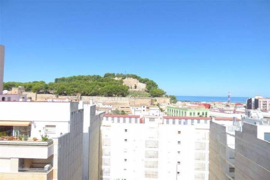 Dénia,Alicante,España,2 Bedrooms Bedrooms,1 BañoBathrooms,Apartamentos,20924