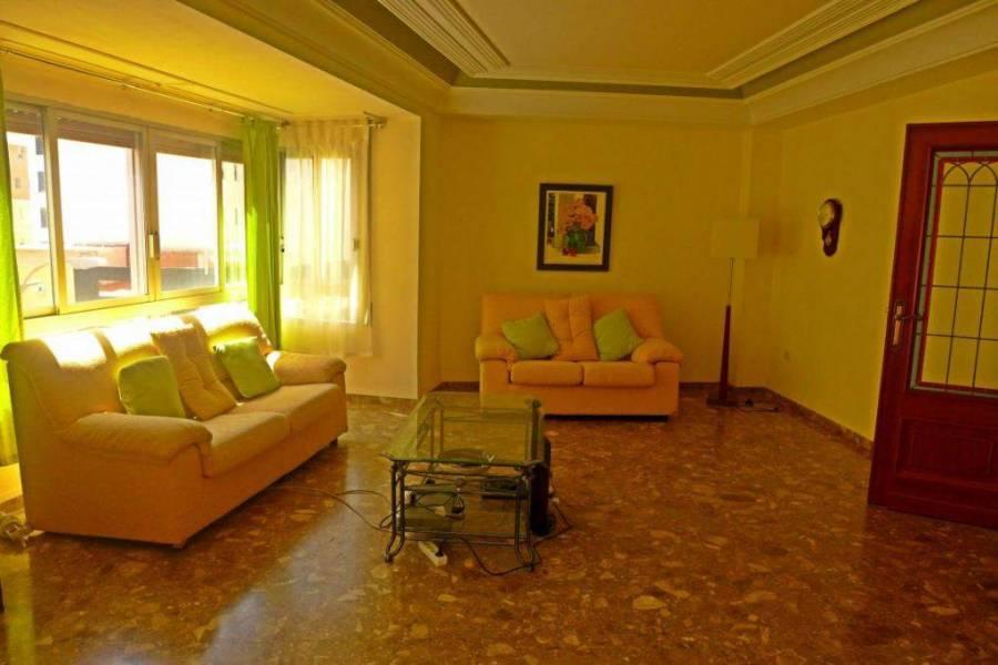 Pego,Alicante,España,6 Bedrooms Bedrooms,3 BathroomsBathrooms,Apartamentos,20927
