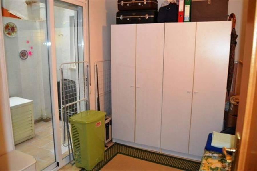Dénia,Alicante,España,4 Bedrooms Bedrooms,2 BathroomsBathrooms,Apartamentos,20928