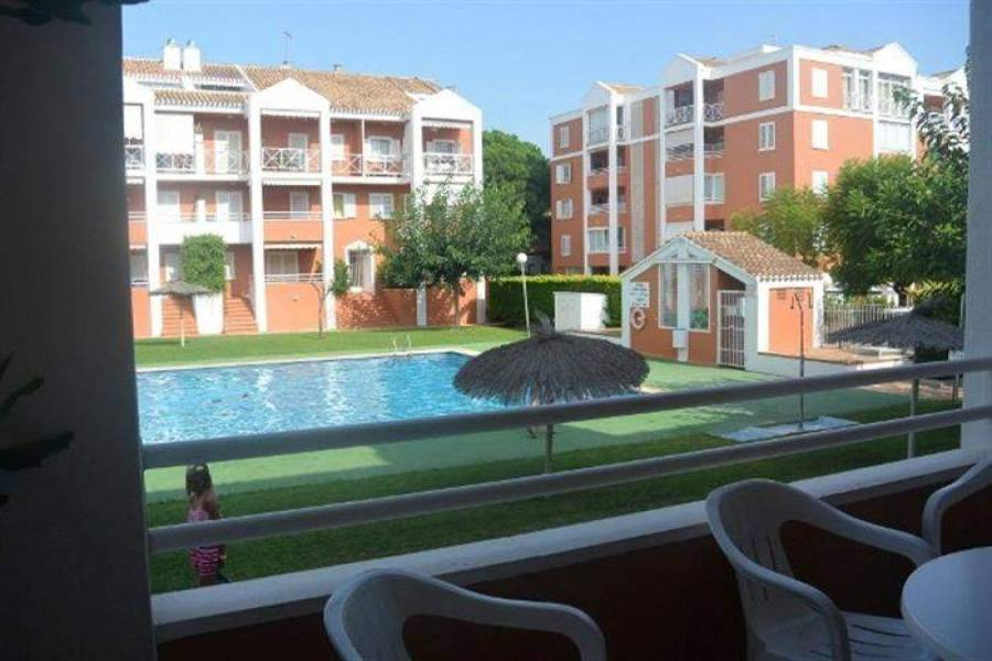 Dénia,Alicante,España,3 Bedrooms Bedrooms,2 BathroomsBathrooms,Apartamentos,20929