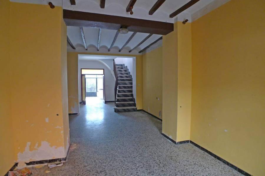 Alcalalí,Alicante,España,5 Bedrooms Bedrooms,2 BathroomsBathrooms,Casas de pueblo,20932