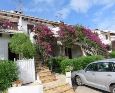 Dénia,Alicante,España,1 Dormitorio Bedrooms,1 BañoBathrooms,Apartamentos,20934