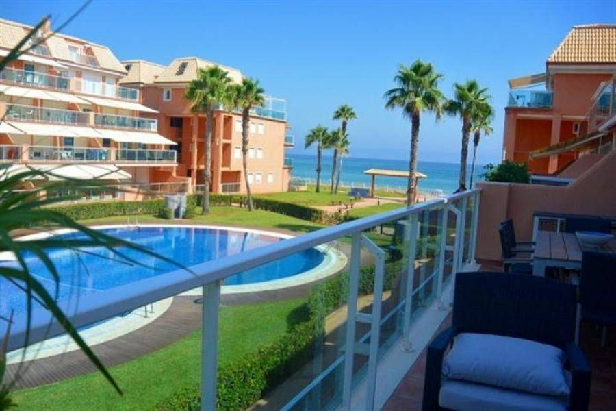 Dénia,Alicante,España,2 Bedrooms Bedrooms,2 BathroomsBathrooms,Apartamentos,20938