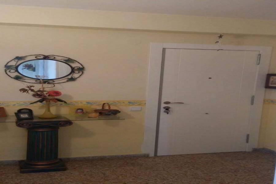 Dénia,Alicante,España,2 Bedrooms Bedrooms,1 BañoBathrooms,Apartamentos,20943