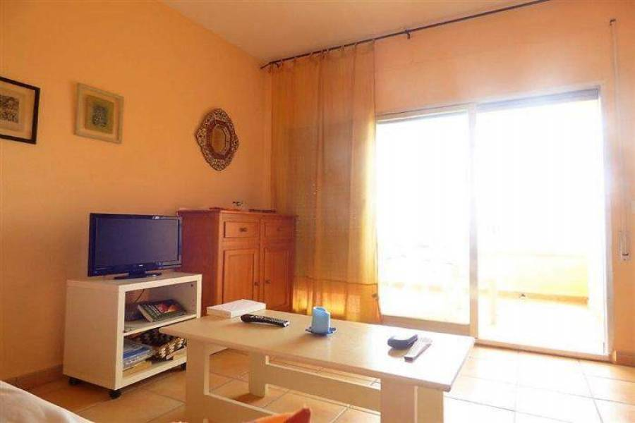 Dénia,Alicante,España,1 Dormitorio Bedrooms,1 BañoBathrooms,Apartamentos,20945