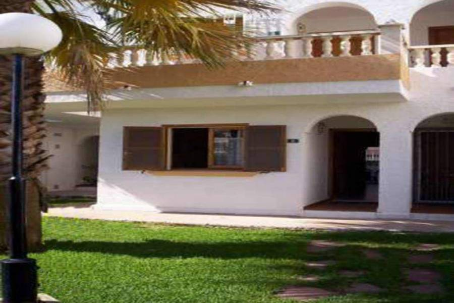 Dénia,Alicante,España,1 Dormitorio Bedrooms,1 BañoBathrooms,Apartamentos,20947
