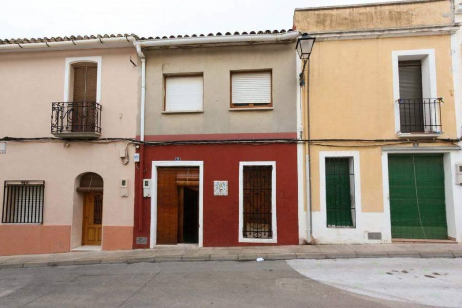 Tormos,Alicante,España,2 Bedrooms Bedrooms,1 BañoBathrooms,Casas de pueblo,20948