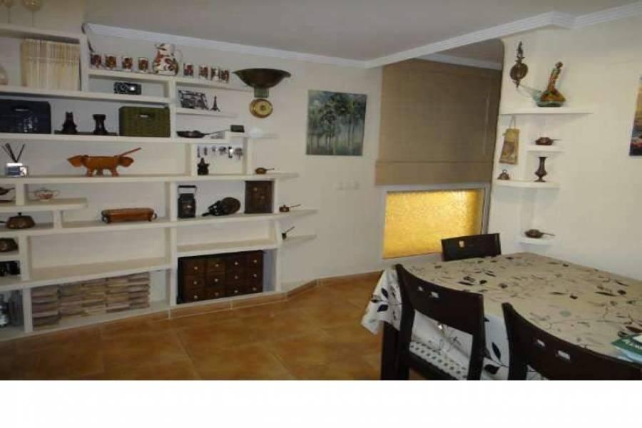 Dénia,Alicante,España,2 Bedrooms Bedrooms,2 BathroomsBathrooms,Apartamentos,20953