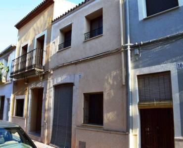 El Verger,Alicante,España,4 Bedrooms Bedrooms,1 BañoBathrooms,Apartamentos,20956
