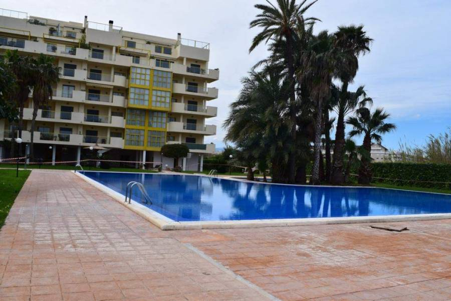 Dénia,Alicante,España,4 Bedrooms Bedrooms,3 BathroomsBathrooms,Apartamentos,20958